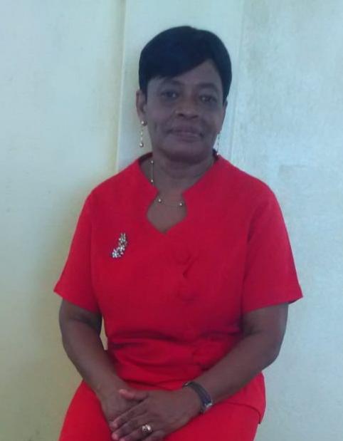 Ms. Glynis Streete