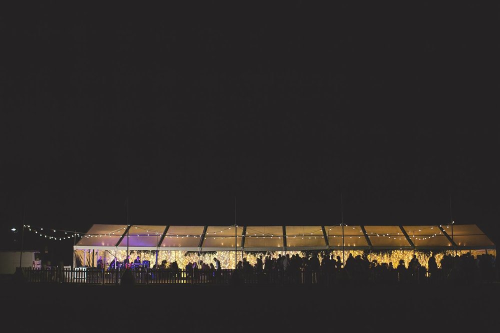 When a well constructed, beautifully lit Brisbane marquee meets an engaged couple with an imagination great things happen. Previously engaged couples are green with envy and current couples planning their engagement party in Brisbane are amping up the budget after seeing this gorgeous engagement party. See the Main Event facebook page for daylight photos. Photo via Kristina Childs Photography.