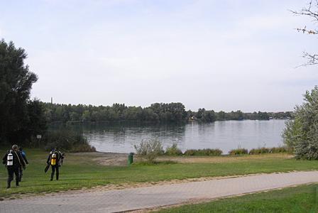 Photo courtesy of Tauchsportclub Leimen e.V.