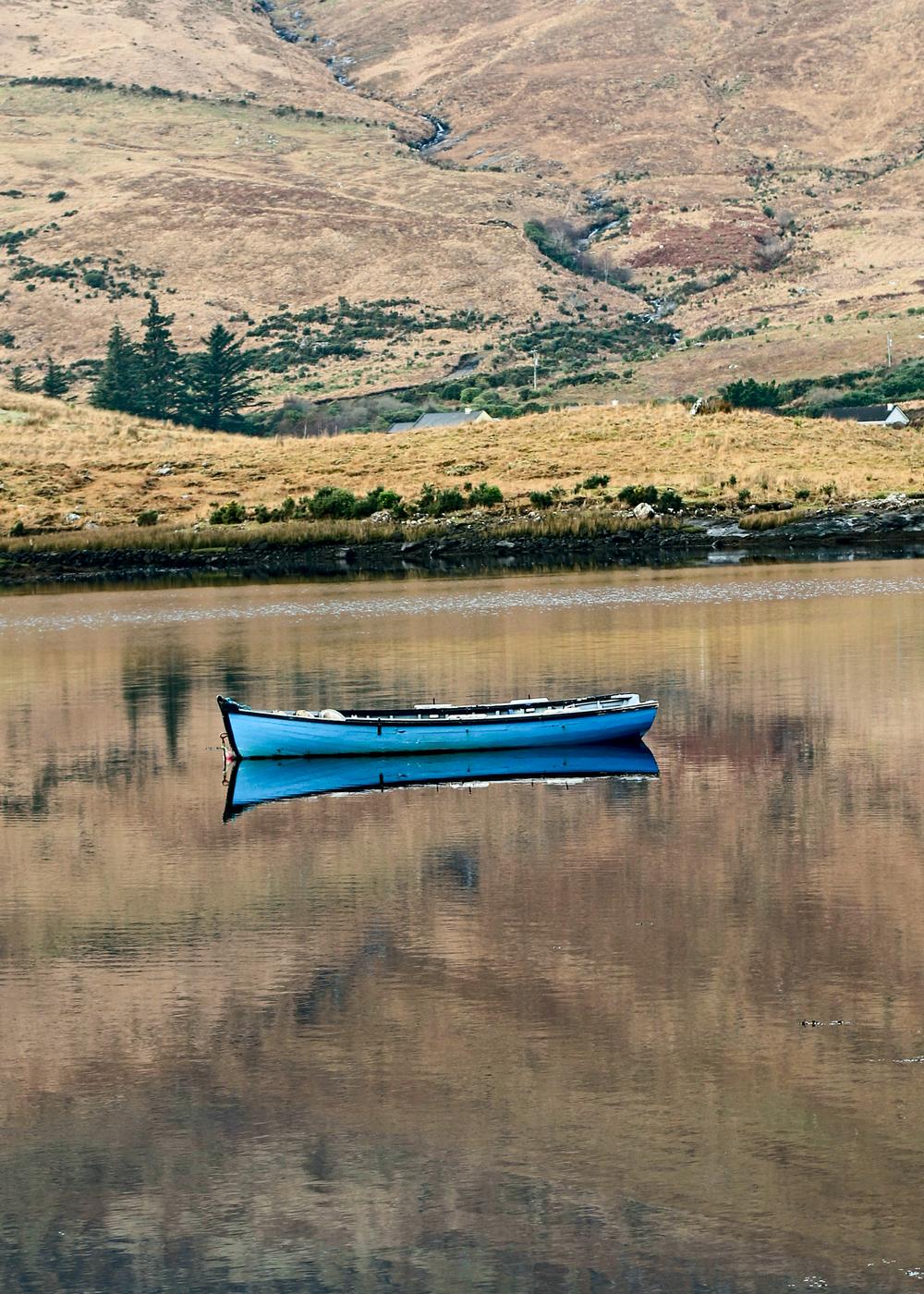 Canoe - Western Ireland