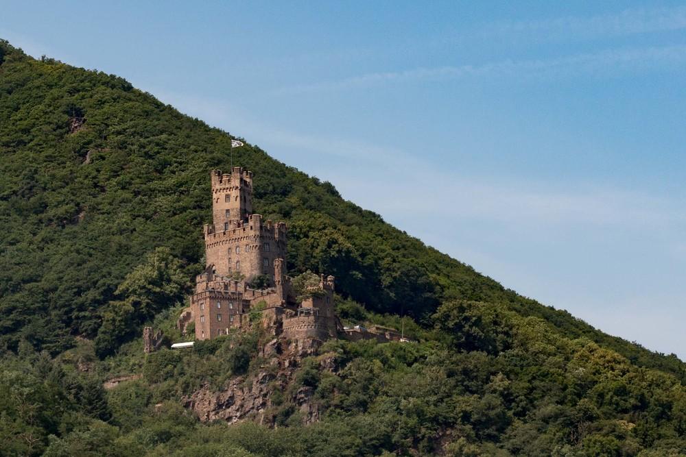Berg Sooneck