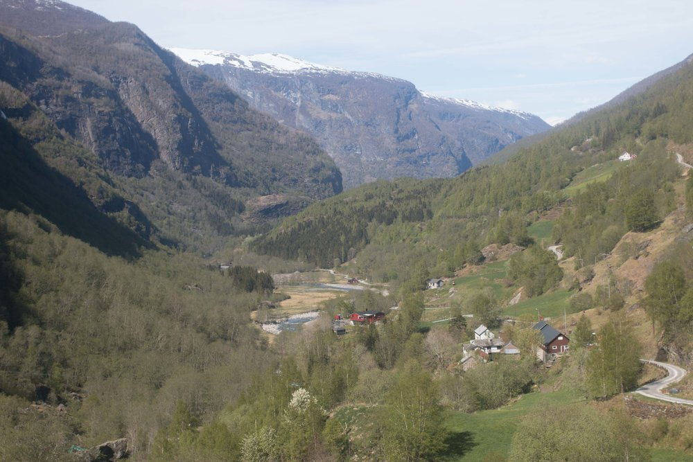 Flam Valley