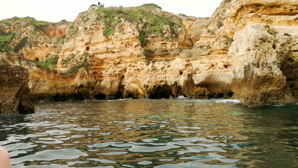 Algarve Coast; Lagos