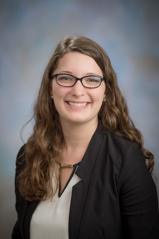 Heather Deel - Graduate Student