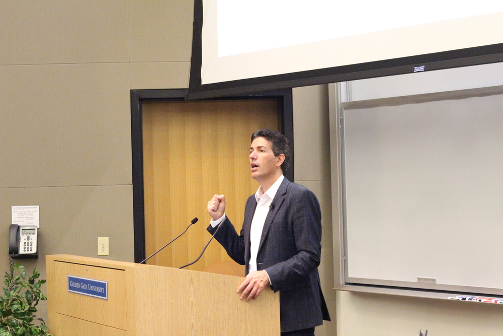 Wayne Pacelle speaks on equine abuse.
