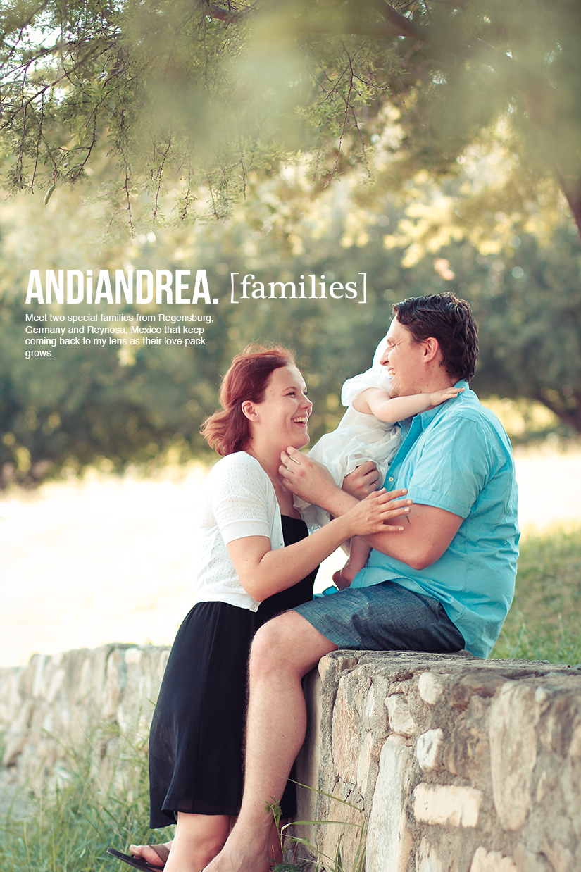 AndiAndrea-Families