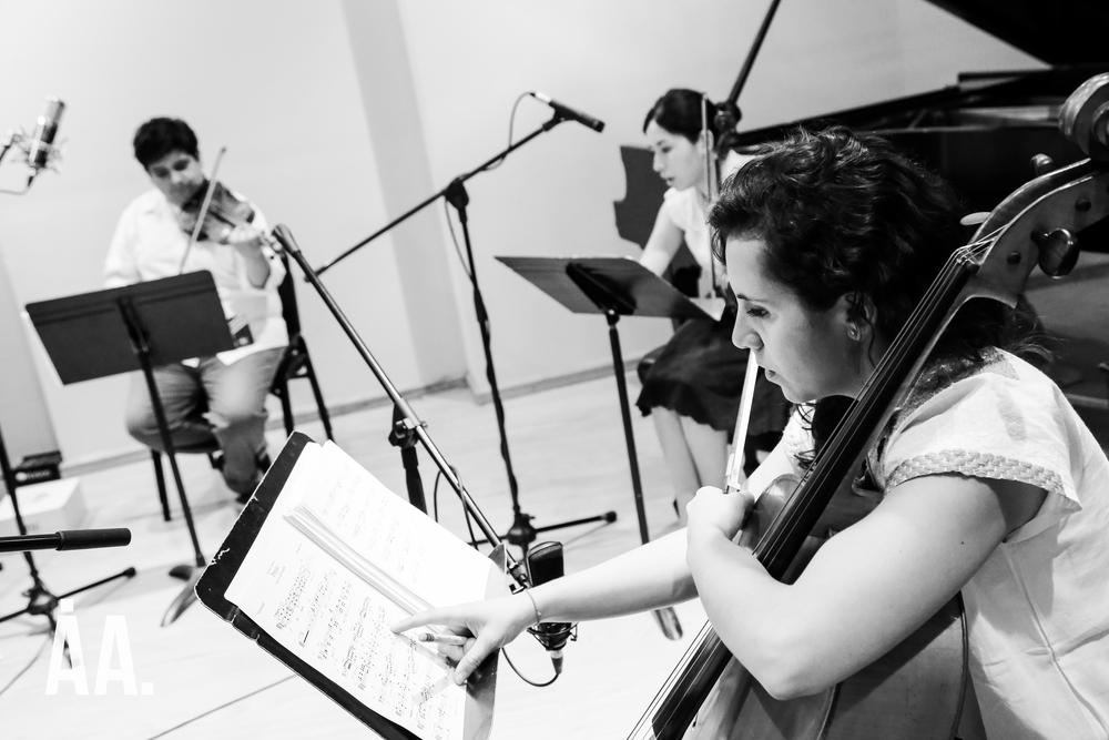 http://www.andiandrea.com/blog/cromano-quartet