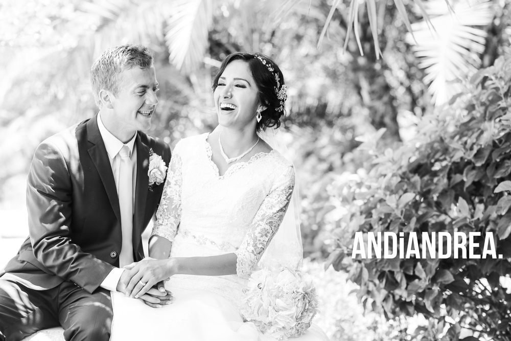 Jared + Abish by AndiAndrea