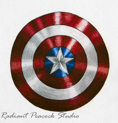 """""""Shield"""""""