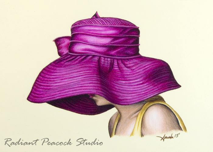 """Pink Hat"""