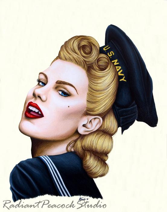 """Navy Brat"""