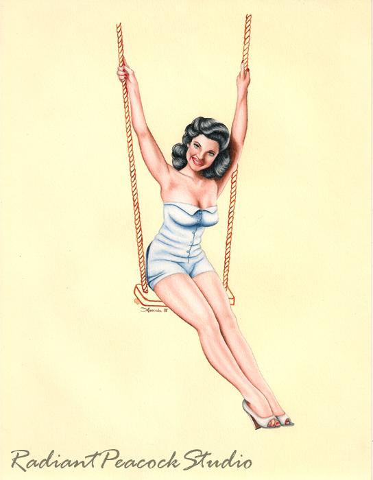 """""""Swing Swing"""""""