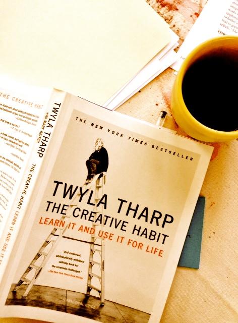 Studio Spellman Twyla Tharp
