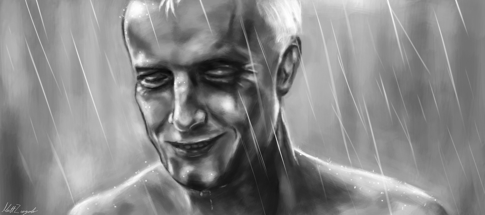 Roy Batty, Blade Runner