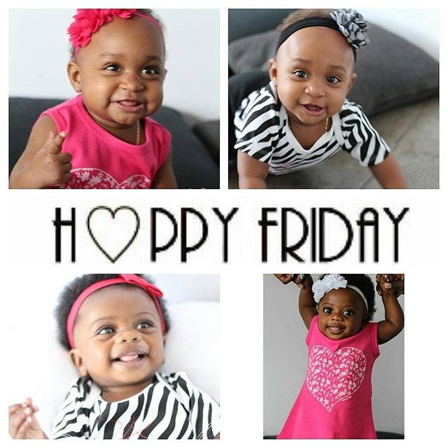 Happy Friday Ladies and Gents!  I hope your day is filled with motivation to be a better you!  Make sure you shop at 🔴www.visionofsoles.com🔴 for women and baby fashion and more!! Strut your style and have a great day and weekend😘! #visionofsoles #fashion #tgif #happy #cute #smiles #beautiful #praise #blessings #love #goodvibes #travel #music #nyc #haiti #trinidad #instagramers #babyfashion #follow #womeninbusiness #smallbusiness #onlineshopping #screenprinting #passion #newborn #newday #motivation #inspiration #heart #workflow
