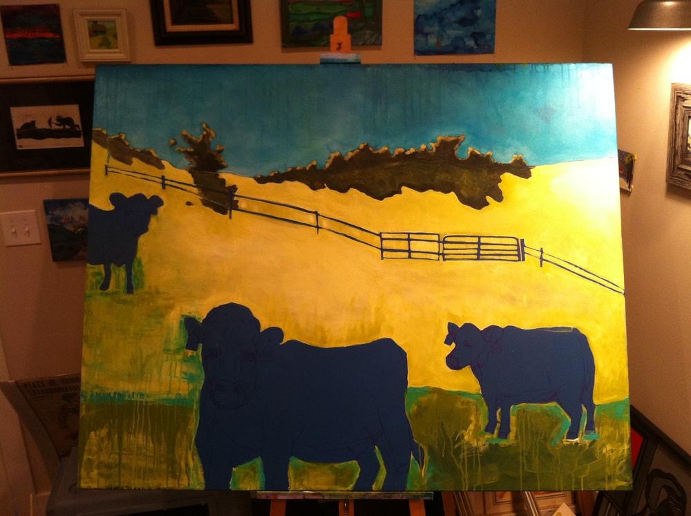 cows11/25