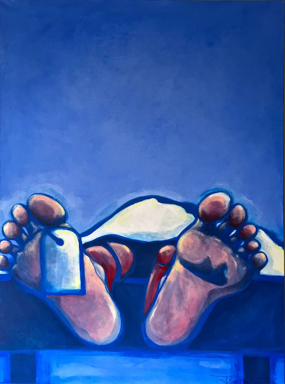Cold Feet No.2