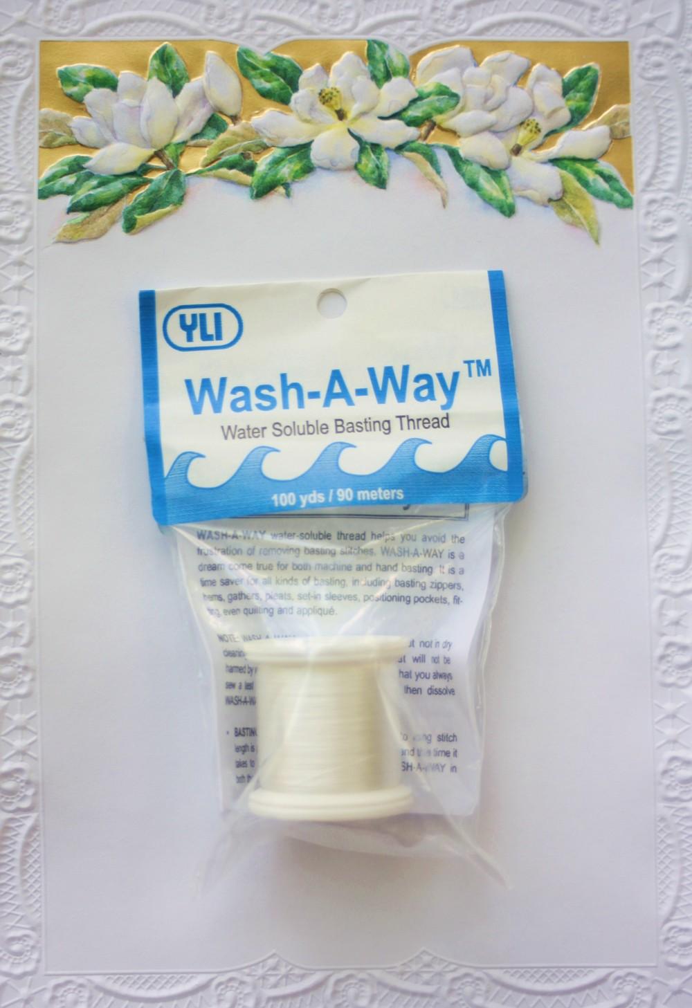 washaway
