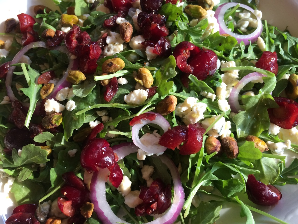 cherry gorganzola salad 2.JPG
