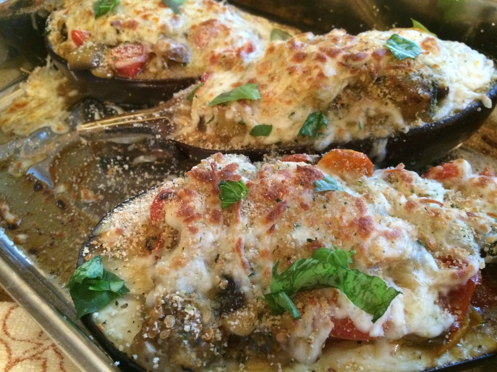 stuffed eggplant roasting pan.JPG