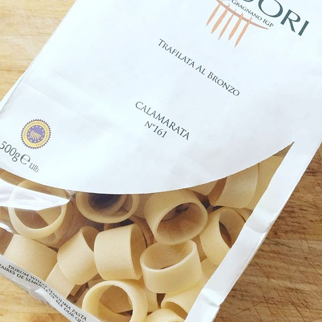This bag of pasta from the Italian shop is my $8 inspiration for the most delicious chicken soup. 💛🔅💛🔅💛🔅💛#itbetterbegood #$ #sundayvibes