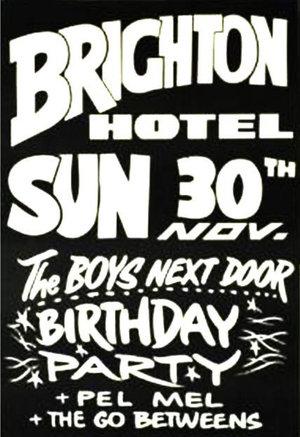 Brighton Hotel Gig.jpg