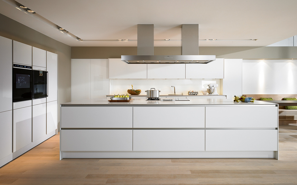 SieMatic S2 From the inventors of the handle-free kitchen. — euro ...