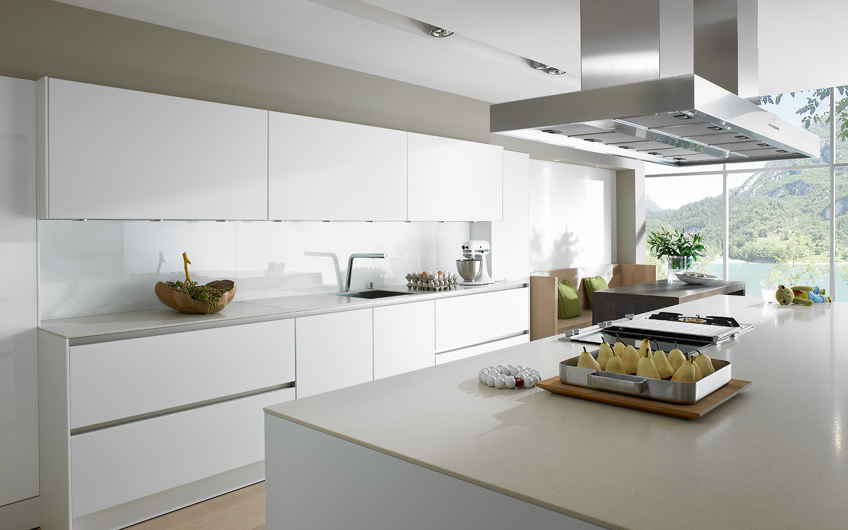 Siematic s2 from the inventors of the handle free kitchen. u2014 euro
