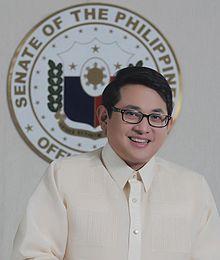Office of Senator Bam Aquino