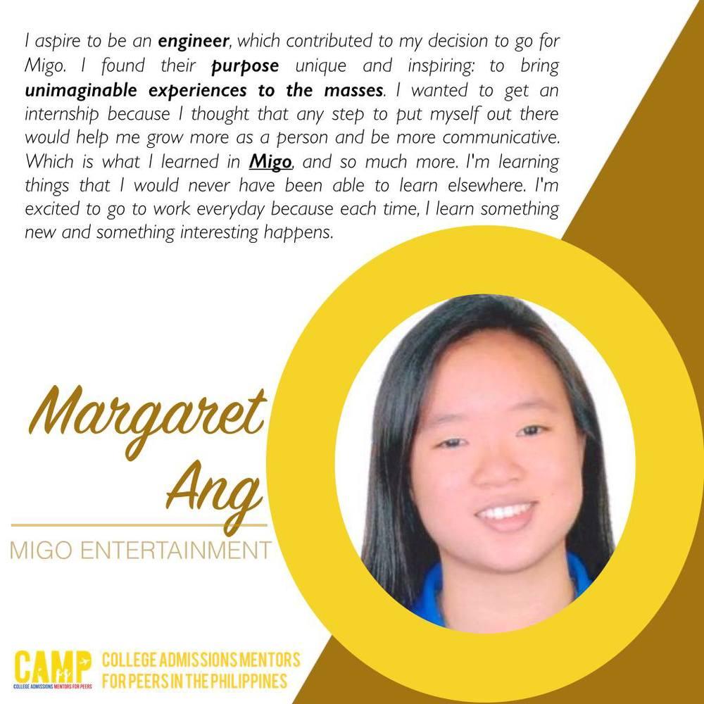 Margaret Ang