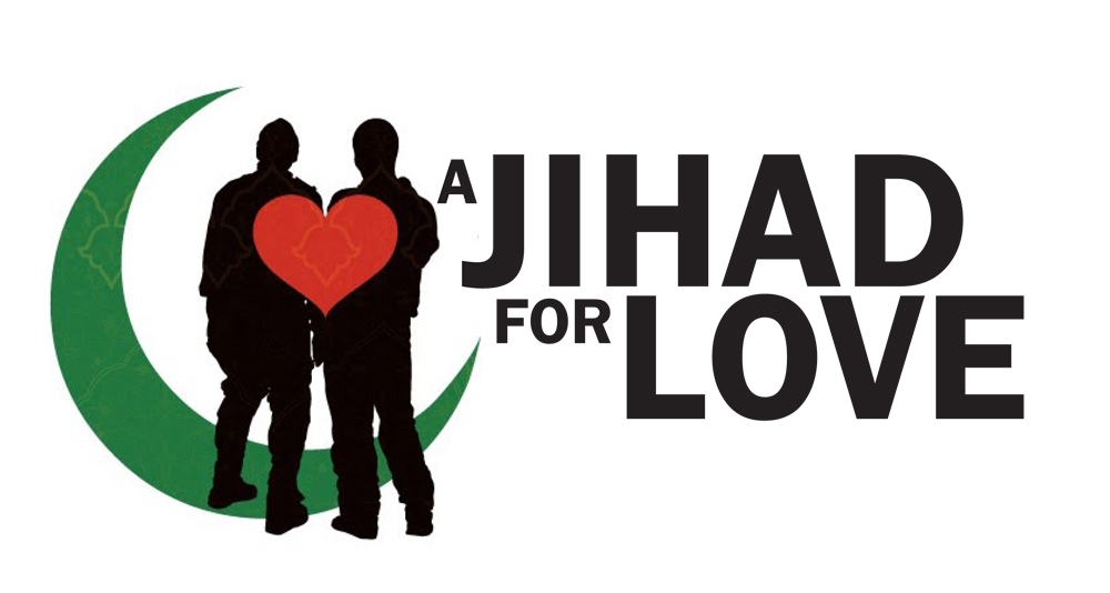 A Jihad for Love , poster