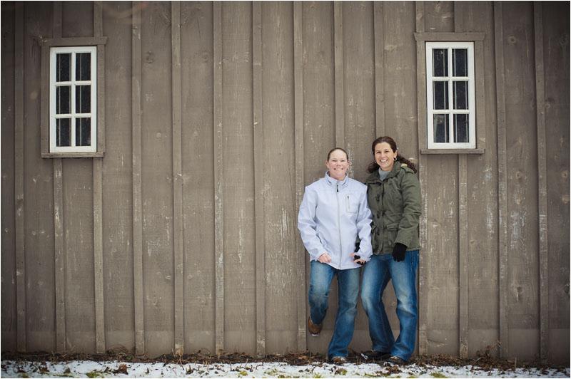 Lorraine & Natalie - Hamilton, ON