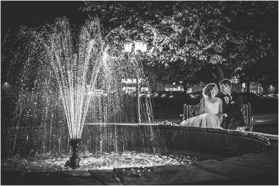 Catherine & Ryan - Brantford, ON