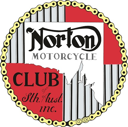 Norton Motorcycle Club South Australia NMCSA