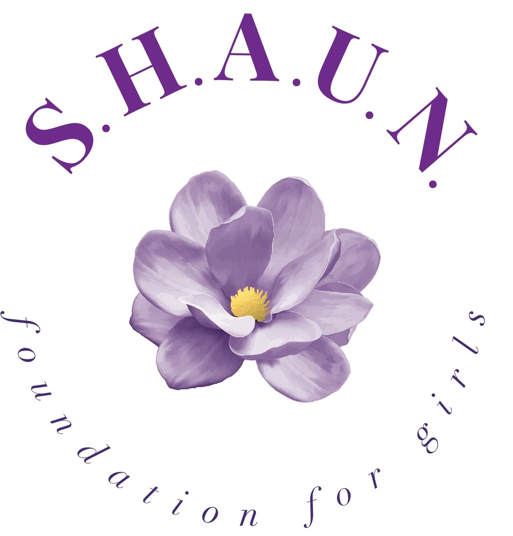 I truly feel that if we invest in girls, we will empower her to change the world! I will be sharing more about the S.H.A.U.N. Foundation for Girls in the coming weeks so, go to our website to get more information: shaunfoundationforgirls.org. And thank you for your support!