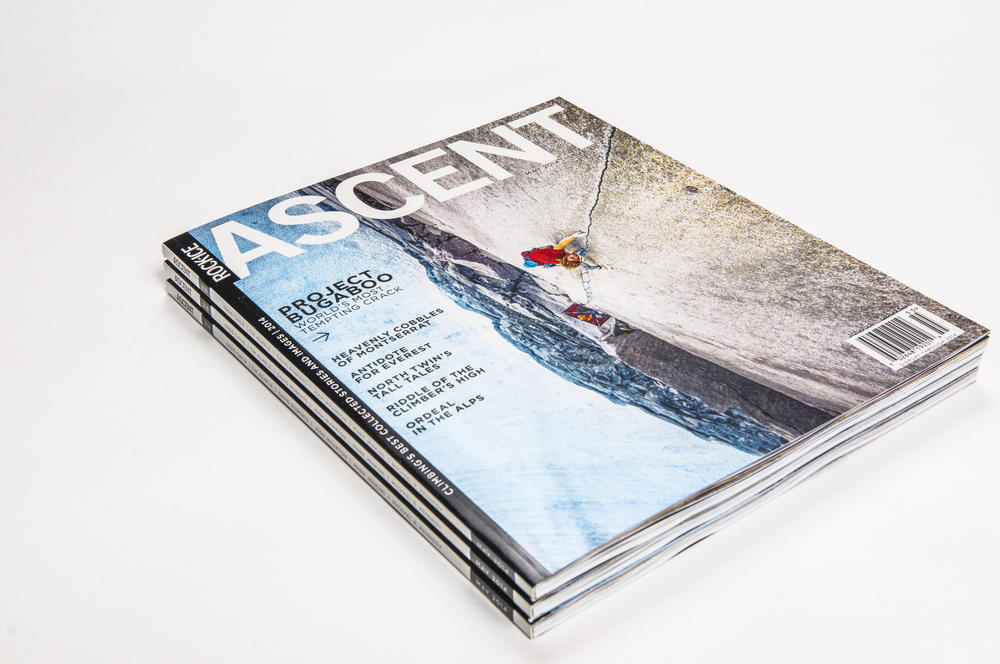 Ascent Magazine