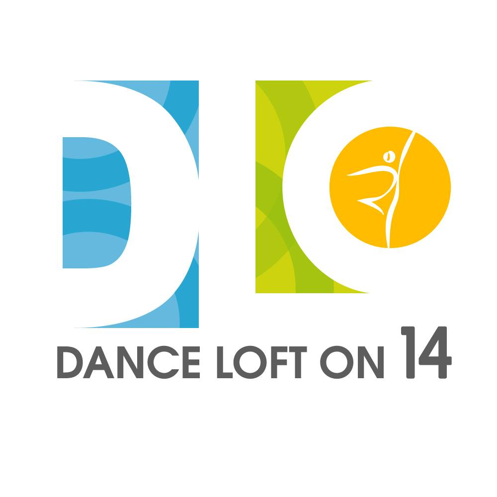 Dance Loft 14 is located at 4618 14th St. NW.