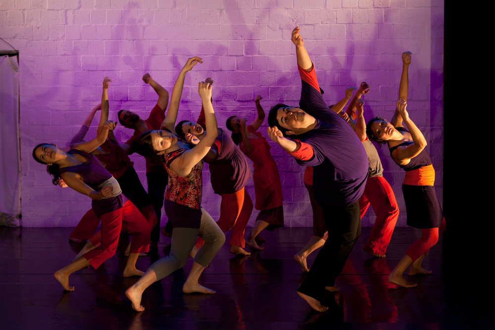 DanceEthos. Photo by Jackie Garcia.