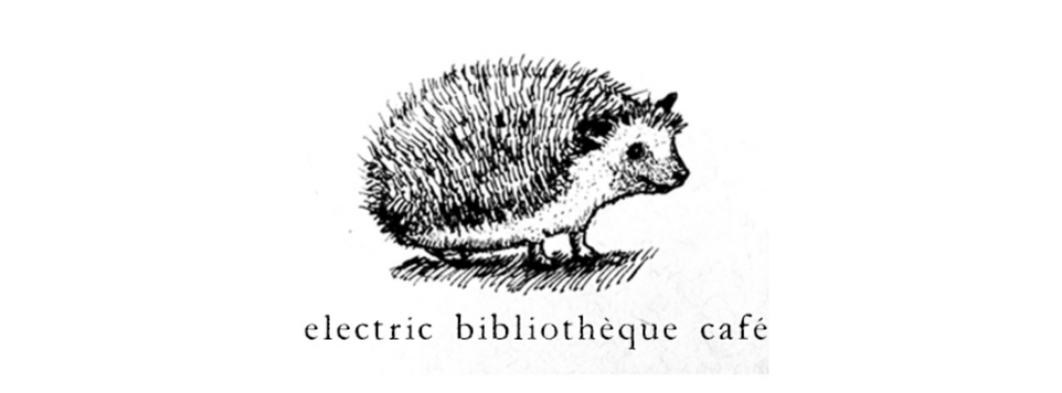 Electric Bibliotheque Cafe