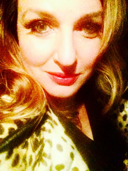 Monika Ryan 2016                                  makeup credit: Lillian Toma