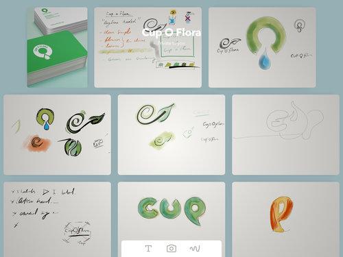 Logo Design Design By Ching Design By Ching