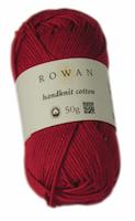 Handknit Cotton: C$6.50 (Worsted)