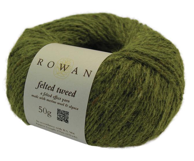 Felted Tweed C$12.50 (DK)