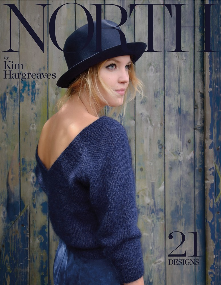 Kim Hargreaves North Pattern Collection: $35.00