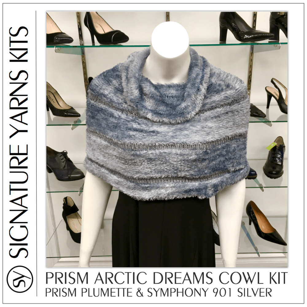 Arctic Dreams Cowl 901 Silver Kit Web Promo 5.png