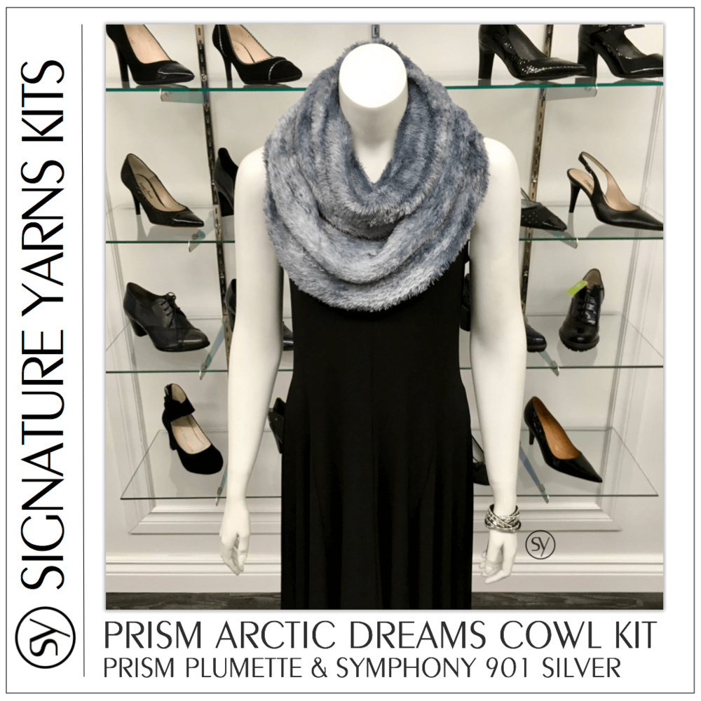 Arctic Dreams Cowl 901 Silver Kit Web Promo 3.png