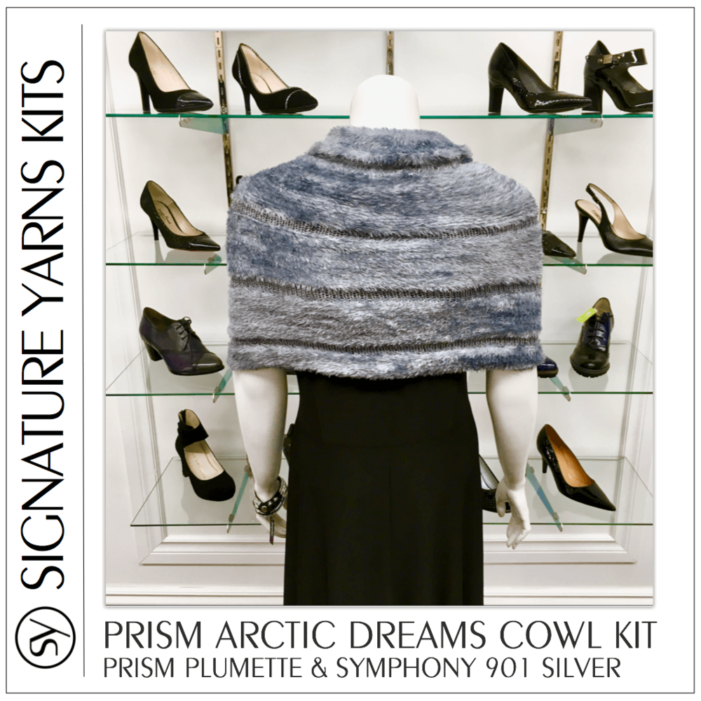 Arctic Dreams Cowl 901 Silver Kit Web Promo 8.png