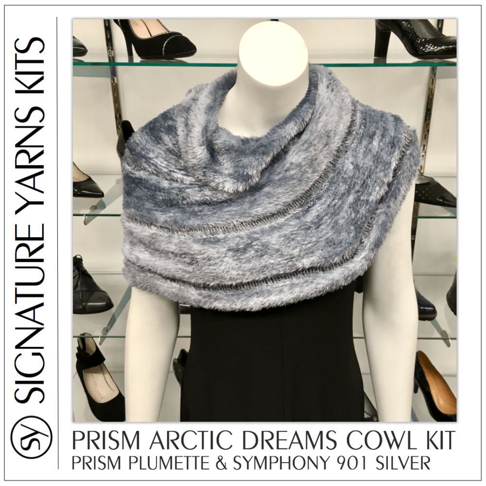 Arctic Dreams Cowl 901 Silver Kit Web Promo 9.png