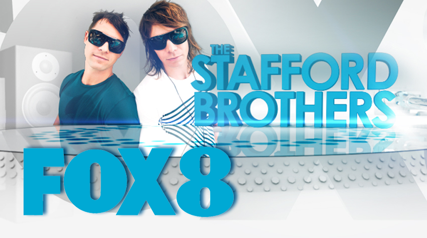 Stafford Brothers   on Fox