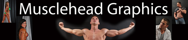 Musclehead Graphics